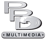 PPD Multimedia, Inc.